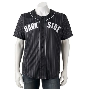 Star Wars Empire Baseball Jersey