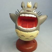 Studio Ghibli My Neighbor Totoro Electric fan Japan (EV78J