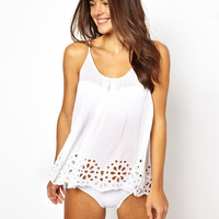 Seafolly Coachella Beach Top