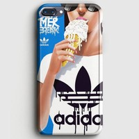 Adidas Mozaic iPhone 8 Plus Case