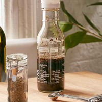 Salad Dressing Recipe Bottle