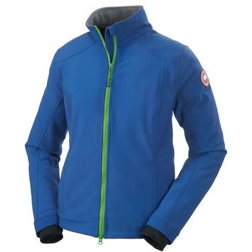 Canada Goose Bracebridge Softshell Jacket Women's| Best Deal Online