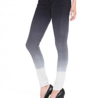 Ombré Skinny Jeans - Clothes | GYPSY WARRIOR