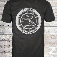 Darkside Taurus Unisex TShirt or Tee