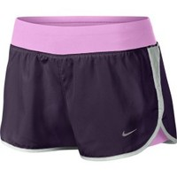 Nike Women's 2-in-1 Racer Running Shorts