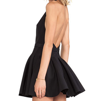 Cameo One Life Dress in Black