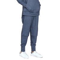 Zenith Jogger In Medium Blue