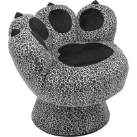 Paw Chair, Snow Leopard