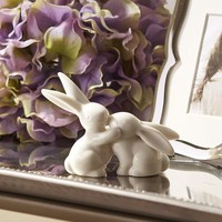 Collectible Love Bunnies