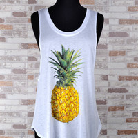 Pineapple Pop Tank