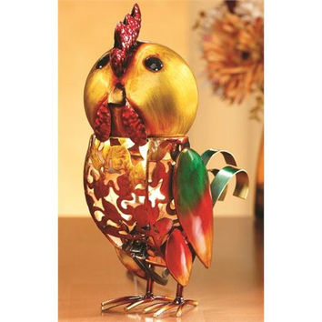Figurine Light - Rooster