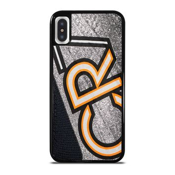 CR7 CRISTIANO RONALDO iPhone X Case