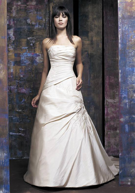 Bridal Gown, Wedding Dress- Italy Design,Bridal dress - OEM (China Manufacturer) - Metal Crafts - Crafts Products - DIYTrade China