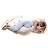 Boppy Total Body Pillow (Discontinued by Manufacturer)