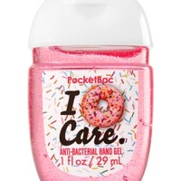 PocketBac Sanitizing Hand Gel I Donut Care