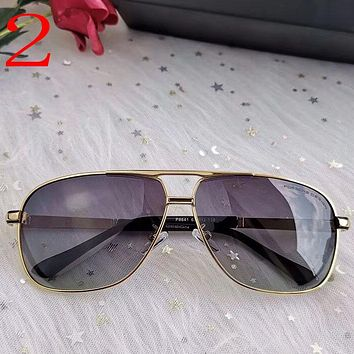 Perfect Porsche Fashion Women Men Summer Sun Shades Eyeglasses Glasses Sunglasses