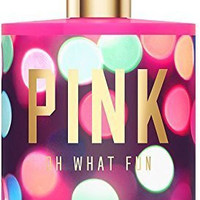 Victoria's Secret PINK Oh What FUn Body Lotion 16.9 Oz