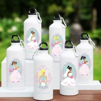 Goin' to the Chapel Water Bottle - Available in 3 Designs