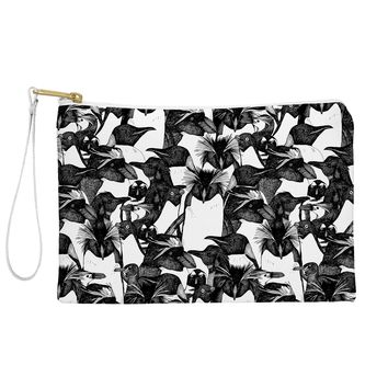 Sharon Turner just penguins Pouch