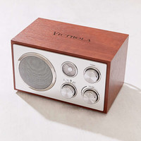 Retro Bluetooth Speaker | Urban Outfitters