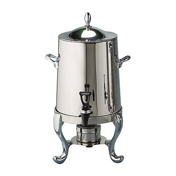 Elegance Stainless Collection Coffee Urn