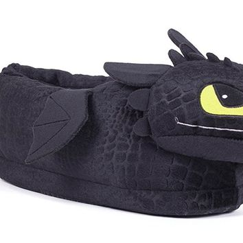 DreamWorks Animation Officially Licensed Slippers Mens and Womens