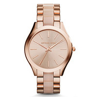 Womens Watches - From Rose Gold to Wrapped to Chains & Black | Michael Kors