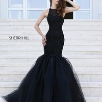 Sherri Hill 32095 Sherri Hill Lillian's Prom Boutique