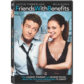Friends with Benefits (Widescreen)