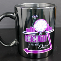 TopatoCo: Moonlite All-Nite Diner Mug