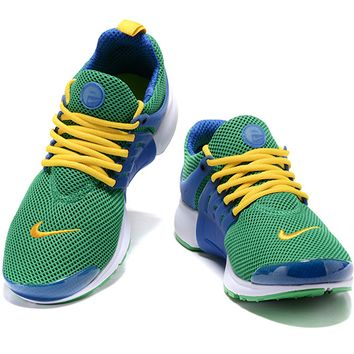 NIKE Air Presto Woman Men Running Sneakers Sport Shoes