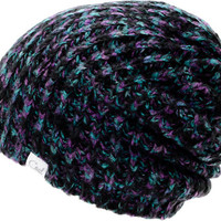 Coal Girls Coco Space Dye Purple Beanie at Zumiez : PDP