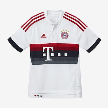 FC Bayern Munich Away Jersey Youth
