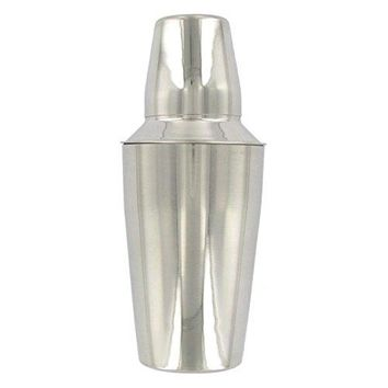 American Metalcraft CSJ116 Cocktail Shakers 33quot Length x 32quot Width Silver