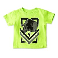 Metal Mulisha TODDLERS TAG TEE from Official Metal Mulisha Store