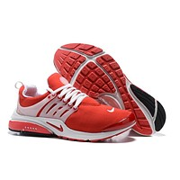 """Nike Air Presto"" Men Sport Casual Multicolor Sneakers Basketball Running Shoes"