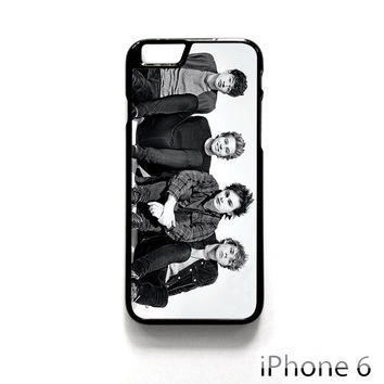 5 SOS Seconds Of Summers All Band Character for Iphone 4/4S Iphone 5/5S/5C Iphone 6/6S/6S Plus/6 Plus Phone case