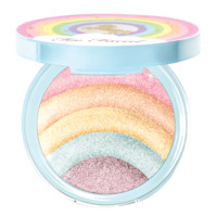 Rainbow Makeup Palette: Rainbow Strobe Prismatic Highlighter - Too Faced