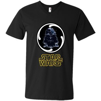 Funny Star war t shirt