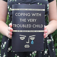 Coping With The Very Troubled Child as a notebook! Wes Anderson, Moonrise Kingdom inspired