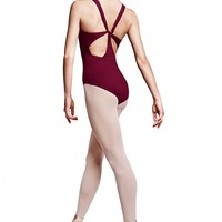 Bloch L6605 Women's Dance Leotards - Bloch® Shop UK