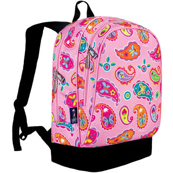 Paisley Sidekick Backpack