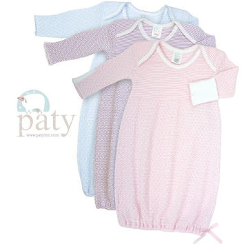 Paty Gown - Solid