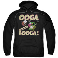 Courage The Cowardly Dog/Ooga Booga Booga