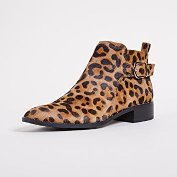 Clio Ankle Booties