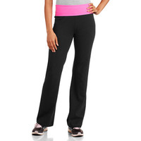 Walmart: No Boundaries Juniors Flare Yoga Pants
