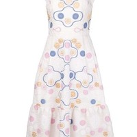 Peter Pilotto 'phaidra' Dress - Capitol - Farfetch.com
