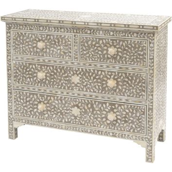 Liberty Inlay Chest of Drawers