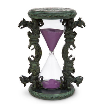 Disney The Haunted Mansion Hourglass | Disney Store