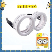Illumination Entertainment Minion Goggles
